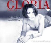 Cover Gloria Estefan - Y-Tu-Conga