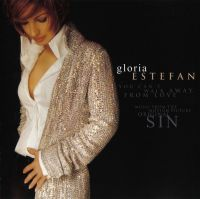 Cover Gloria Estefan - You Can't Walk Away From Love