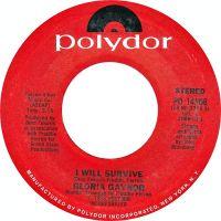 Cover Gloria Gaynor - I Will Survive