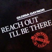 Cover Gloria Gaynor - Reach Out, I'll Be There