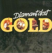 Cover Gold - Diamant dort