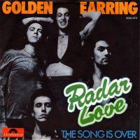 Cover Golden Earring - Radar Love