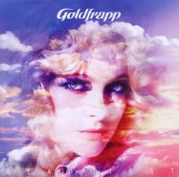 Cover Goldfrapp - Head First