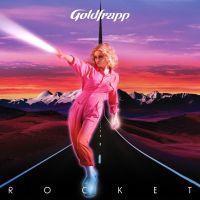 Cover Goldfrapp - Rocket