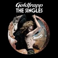 Cover Goldfrapp - The Singles