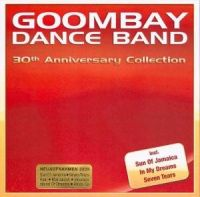 Cover Goombay Dance Band - 30th Anniversary Collection