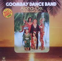 Cover Goombay Dance Band - Aloha-Oe, Until We Meet Again