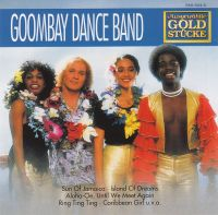 Cover Goombay Dance Band - Ausgewählte Goldstücke