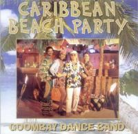 Cover Goombay Dance Band - Caribbean Beach Party