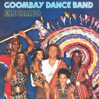Cover Goombay Dance Band - Eldorado