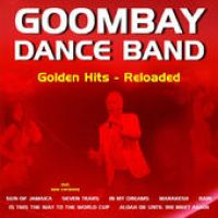 Cover Goombay Dance Band - Golden Hits Reloaded