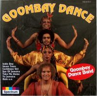 Cover Goombay Dance Band - Goombay Dance