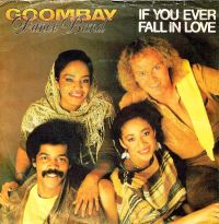 Cover Goombay Dance Band - If You Ever Fall In Love