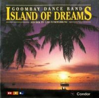 Cover Goombay Dance Band - Island Of Dreams