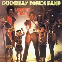 Cover Goombay Dance Band - Land Of Gold