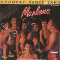 Cover Goombay Dance Band - Marlena