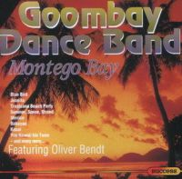 Cover Goombay Dance Band - Montego Bay