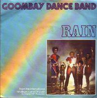 Cover Goombay Dance Band - Rain