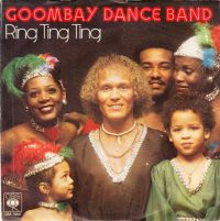 Cover Goombay Dance Band - Ring Ting Ting