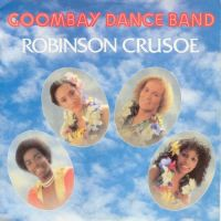 Cover Goombay Dance Band - Robinson Crusoe