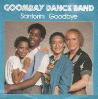 Cover Goombay Dance Band - Santorini Goodbye