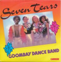 Cover Goombay Dance Band - Seven Tears