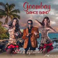 Cover Goombay Dance Band - She's A Dynamite