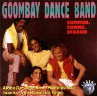 Cover Goombay Dance Band - Sommer, Sonne, Strand