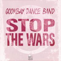 Cover Goombay Dance Band - Stop The Wars