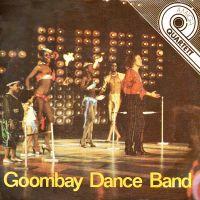 Cover Goombay Dance Band - Sun Of Jamaica