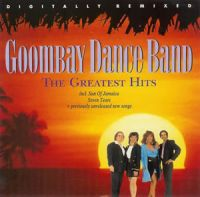Cover Goombay Dance Band - The Greatest Hits