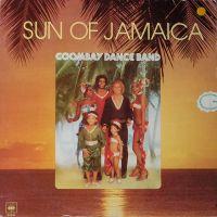 Cover Goombay Dance Band - Zauber der Karibik