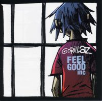 Cover Gorillaz - Feel Good Inc