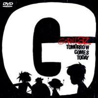Cover Gorillaz - Tomorrow Comes Today