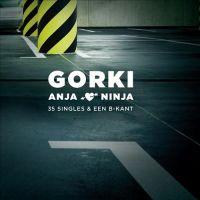 Cover Gorki - Anja - Ninja