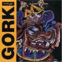 Cover Gorki - Monstertje