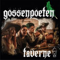 Cover Gossenpoeten - Taverne
