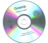 Cover Gossip - Heavy Cross