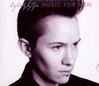 Cover Gossip - Music For Men