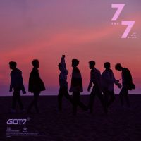 Cover Got7 - 7 For 7