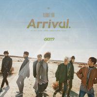Cover Got7 - Flight Log: Arrival