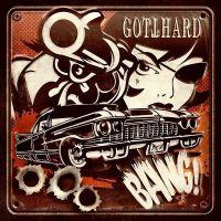 Cover Gotthard - Bang!