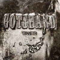 Cover Gotthard - Silver