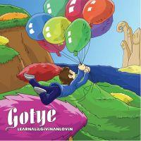 Cover Gotye - Learnalilgivinanlovin