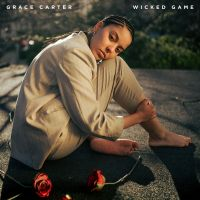 Cover Grace Carter - Wicked Game