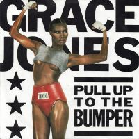 Cover Grace Jones - Pull Up To The Bumper