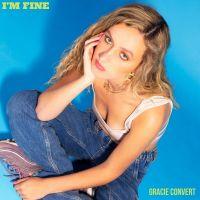 Cover Gracie Convert - I'm Fine