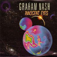 Cover Graham Nash - Innocent Eyes