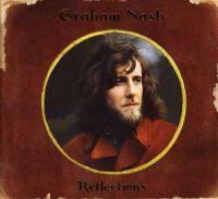 Cover Graham Nash - Reflections