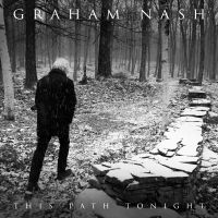 Cover Graham Nash - This Path Tonight